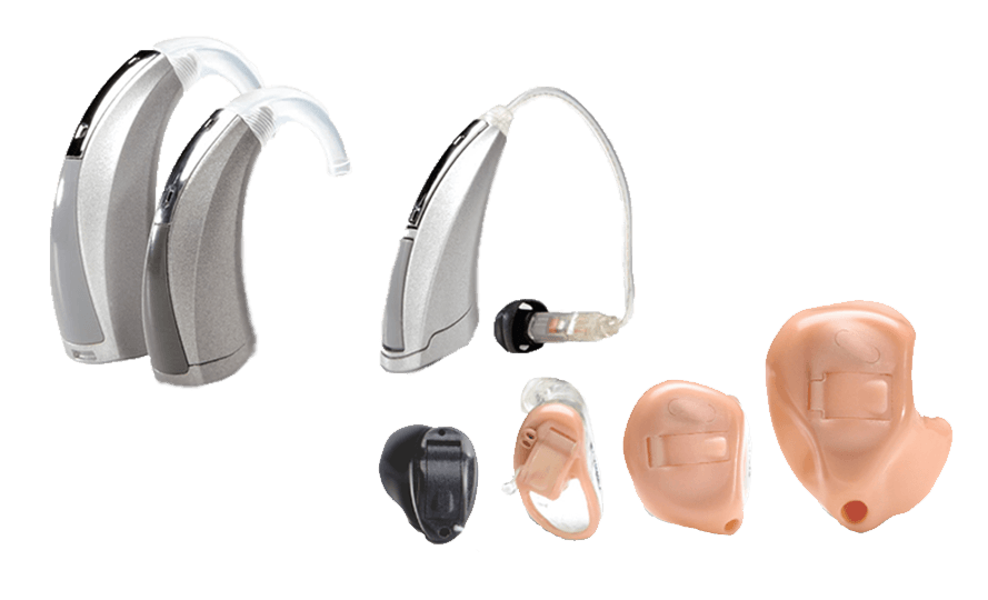 Audibel hearing aids