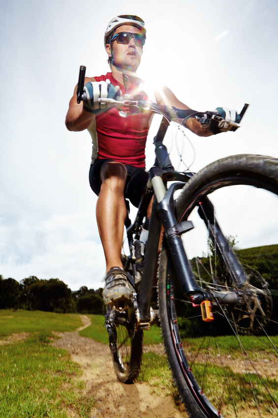 sports lenses article